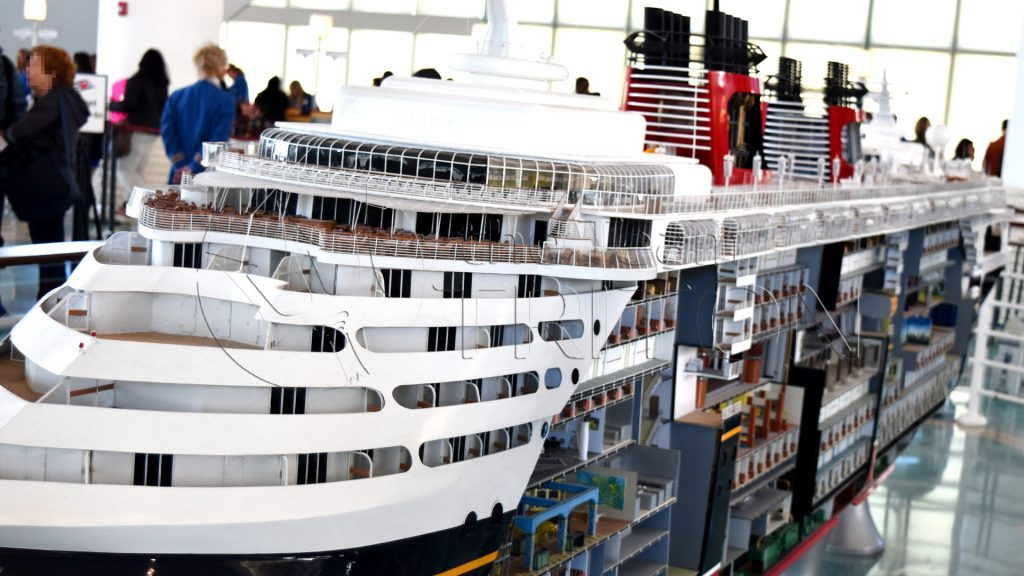 druise-model-at-port-canaveral