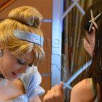 greeting-Cinderella