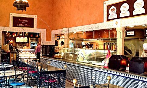 epcot-morocco-restaurant-interior