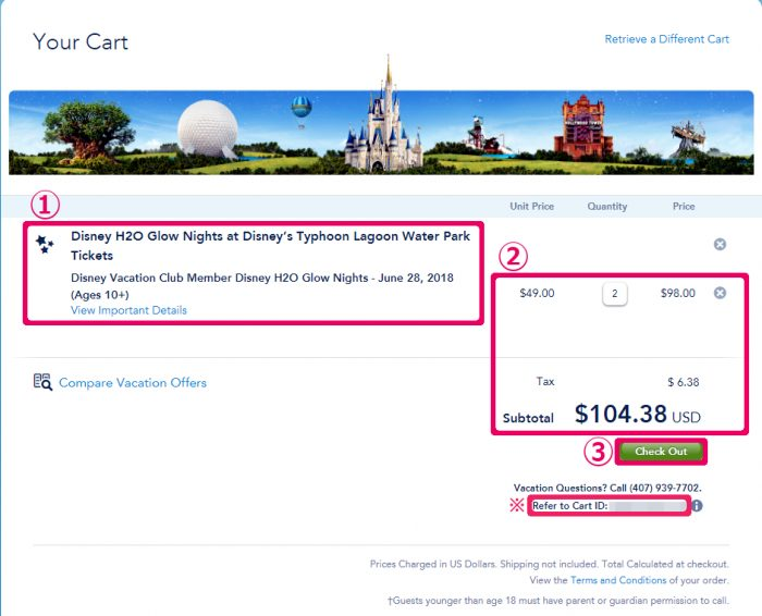 Purchasing-Tickets-Special-Event-04-Your-Cart-001