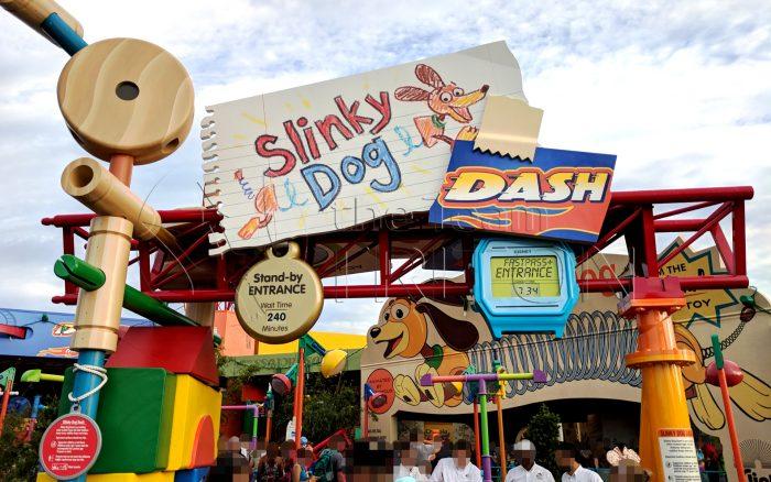 Toy-Story-Land-Slinky-Dog-DASH-entrance-exterior-001