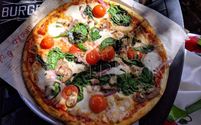 Blaze Pizza Build Your Own Pizza 003
