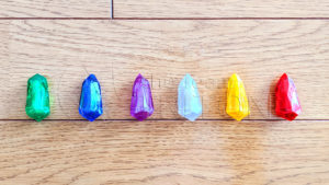 SWGE-Kyber-Crystals