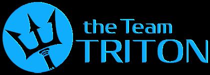 the Team TRITON